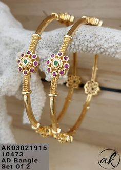 Fashion Jewelry Steady Jewelfy Indian Women Bridal Anklet Fashion Silver Multi-color Party Jewelry Buy One Give One