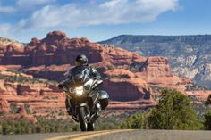 The Tranquility of Motorcycle Road-Tripping   Cycle World