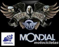 Ride Mondial HD 250