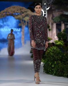 Fashion Pakistan Week 2017 Winter Festive