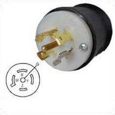 hubbell twist lock plug chart work solutions Pinterest