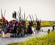 King Lewanika Lodge, #Zambia