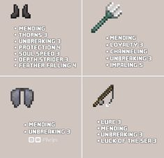 Depth Strider, Striders, Loyalty, Minecraft, Feather, Ideas, Quill, Feathers, Thoughts