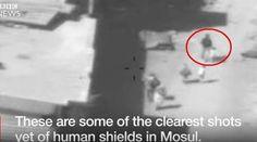 Cronaca: #Isis a #Mosul donne e bambini usati come scudi umani. Video choc della Bbc (link: http://ift.tt/2oui0aD )