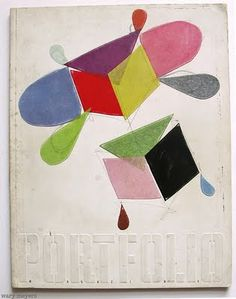 kite by Charles Eames