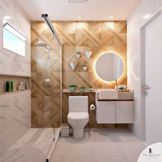 The bathroom isn't merely a location for regular and formal uses. When you remodel your bathroom it is quite important to have a look at a number of t. Bathroom Design Luxury, Bathroom Design Small, Home Interior Design, Shower Remodel, Traditional Bathroom, Bathroom Styling, Beautiful Bathrooms, Bathroom Wall, Interiores Design
