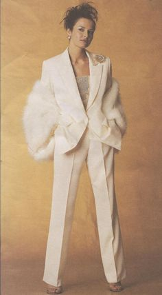 McCalls 3441  LADIES SUIT Ms sz 812 Bridal Evening by marciecks, $12.00