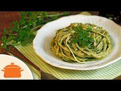 Molho Pesto | Panelaterapia