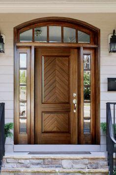 House Main Door Design, Single Door Design, Home Door Design, Double Door Design, Door Design Interior, Modern Entrance Door, Main Entrance Door Design, Wooden Front Door Design, Wooden Front Doors