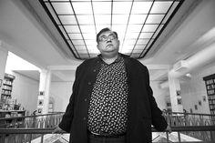 Cuauhtémoc Medina. Foto: Santiago Mazzarovich