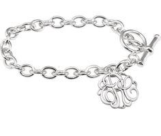 https://jandmjewelry.com/three-letter-script-monogram-charm-bracelet/