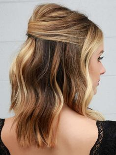 10 of the Best Medium Hairstyles 2016 latest and current ideas are here! Try not to miss this golden opportunity and opt any one of these medium hairstyles 2016.