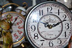 Relógios para a sua