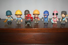Team Fortress 2 Blind Box Figures! (Featuring the Secret Pyro) - Imgur