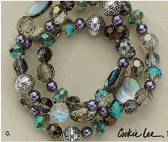 Cookie Lee Jewelry - online shopping item 91058, $36. Christmas gift idea.