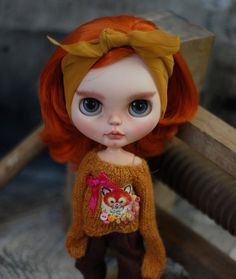 Řekněte si, prosím, svému nejnovějšímu zvyku! Je to mrak SBL a dívka s postojem ✌🏻 #OddBlythe #blythecustom #neboblythe #blethe #blethefotografie #byjegram Blythe Dolls, Girl Dolls, Real Doll, Smart Doll, Food Drawing, Creepy Dolls, Custom Dolls, Big Eyes, Beautiful Dolls