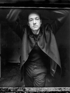 Kevin Spacey — chasingspacey:   Kevin Spacey, 1999