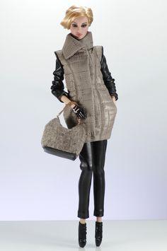 The Streets part III – fall/2013 - Dagamoart.com – Doll Fashion Studio