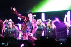 140809 JYJ Concert in Seoul 'THE RETURN OF THE KING'