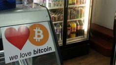 #BitcoinVendors | BBC News - The seaside shop in Swanage that accepts Bitcoin as payment | #cryptocurrency #bitcoin #BBC #SeassideShop #Swanage