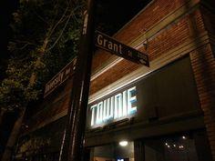 Townie - Berkeley, CA | Yelp