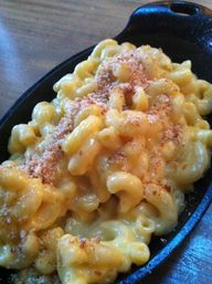 Gordon Ramsey's Mac and cheese