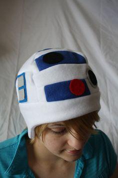 r2 d2 hat!