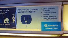 Vampire voltage