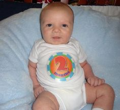 This is my son Max. I had the perfect pregnancy and he was born perfectly healthy and weighed 8.5 lbs. He was a very fussy baby and I mentioned this to the doctors. They said it was gas. In the last two weeks of his life there were small changes, but I thought it was all normal baby behavior. On November 15th I left him for a minute or two, but my husband was in the room. I come back in and he is raising towards Max. He told me something was really wrong with him, and he stopped breath. He…