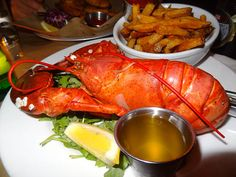 Richlobster Collects best quality Shrimps , Lobster and Prawns for your food menu.  Here you can find the delicious food menus and Photo collection