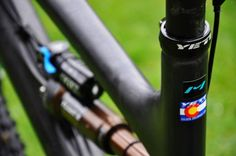 - custom bike from bikeinsel.com -  #Yeti #SB6C #Bikeinsel