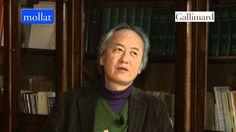 Akira Mizubayashi - Mélodie, chronique d'une passion
