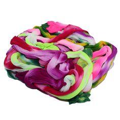 Cheap 10 UNIDS Multicolor 10 Colores Dobles de Nylon Media Flor Haciendo Accesorios, Compro Calidad Flores decorativas y Coronas directamente de los surtidores de China: 10 UNIDS Multicolor 10 Colores Dobles de Nylon Media Flor Haciendo Accesorios