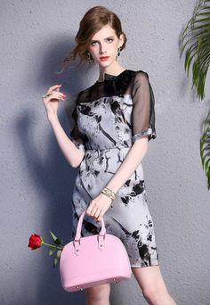 Women Casual Dress by Enice from Enice Fashion by DaWanda.com