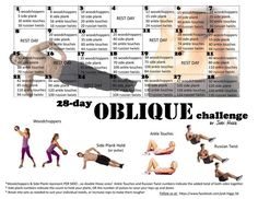 obliques 30 day challenge | 20140210125316-28-day-oblique-challenge-by-jodi-higgs