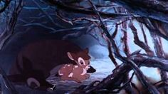 Bambi - FULL MOVIE, via YouTube.