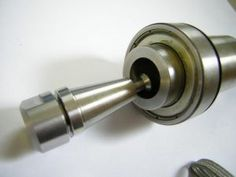 Toolchanger Spindle Sherline& UniMill (the CoolTool) - USOVO.de