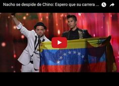 Nacho por fin confirma su separación de Chino en un VIDEO  http://www.facebook.com/pages/p/584631925064466