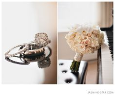 Biltmore Los Angeles Wedding : Helen+Eric