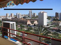 Alquiler Piso Alicante Zona Cabo huertas