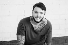 Why James Arthur's Back From The Edge is the anti-X Factor album - DigitalSpy.com