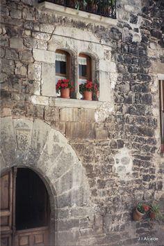 Hecho, Huesca