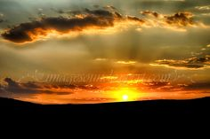 landscape sunset, landschaft sonnenuntergang, peisaj apus de soare, Sunrise, Sky, Celestial, Landscape, Moon, Outdoor, Fotografia, Sunset, Heaven