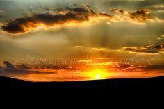 landscape sunset, landschaft sonnenuntergang, peisaj apus de soare,