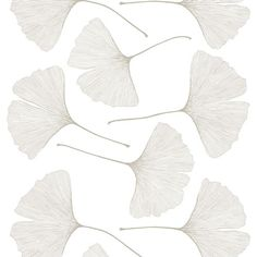 Marimekko, Ginko Leaves