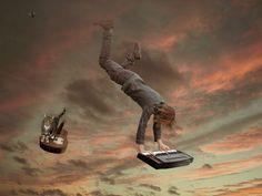Más tamaños | Head in the Clouds | Flickr: ¡Intercambio de fotos!
