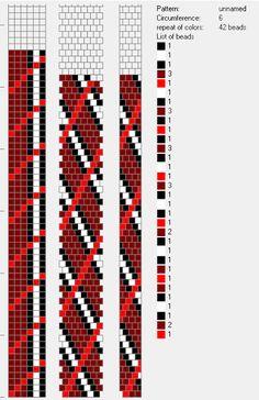 Per chi volesse cimentarsi con le spirali a crochet è consigliata la conoscenza di un programma per la progettazione ed il disegno. Io c...