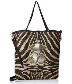 Bolso Tous Jodie outlet #bolsos #moda