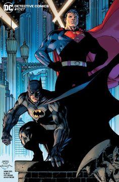Jim Lee Superman, Batman Vs Superman, Batman Art, Dc Comic Books, Comic Art, Justice League, Jim Lee Art, John Romita Jr, Batman And Catwoman