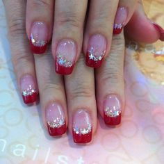 Instagram photo by moonupim_m #nail #nails #nailart